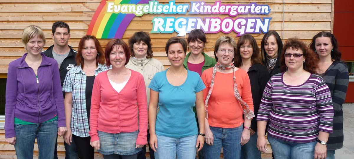 Evangelischer kindergarten regenbogen 74722 buchen for Buchen 74722